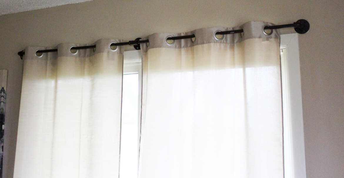 diy-pipe-curtains-rods